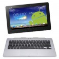 PC portable ASUS Transformer tactile - processeur Intel i5 - Windows 8 - Android 4.2 - à partir de  750 € HT - mise en service sur site ou à domicile